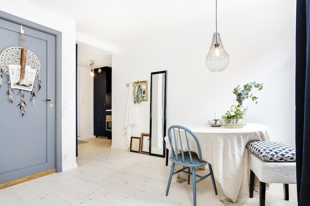 bygga ny innervägg i källare